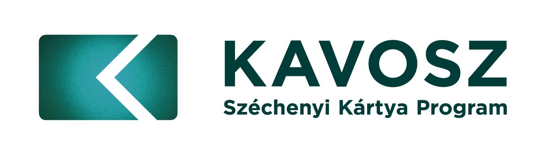KAVOSZ Logo CMYK